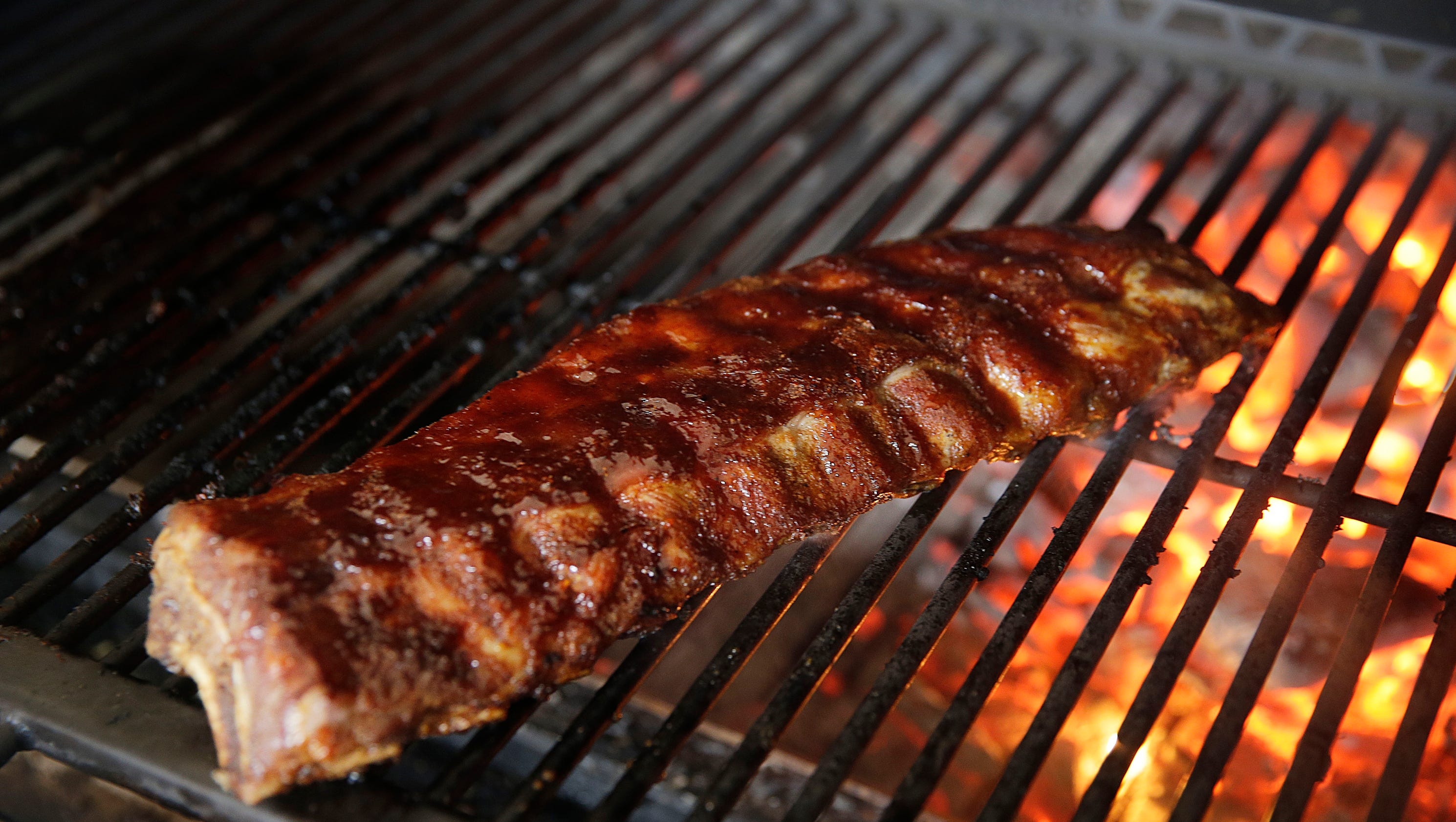 5 classic meats you should master on the grill this summer. Black Bedroom Furniture Sets. Home Design Ideas