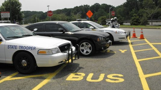 Failing to wear your seat belt could result in an encounter with a trooper driving one of these State Police vehicles this summer. Safety officials said inexperienced teen drivers also are at risk during the summer.
