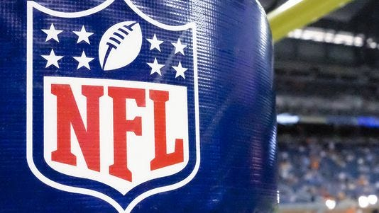 The NFL has a new drug policy, which includes HGH testing.