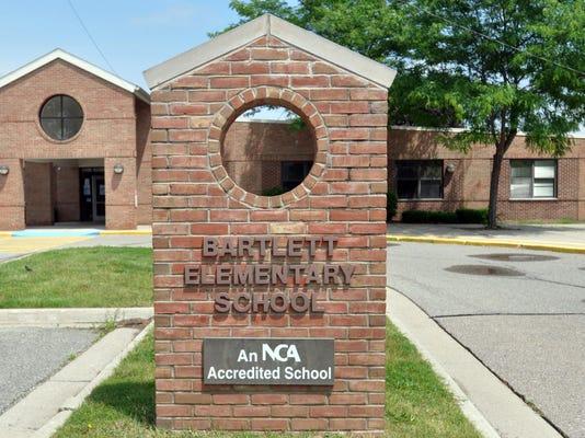 SLH 02 Bartlett Elementary School