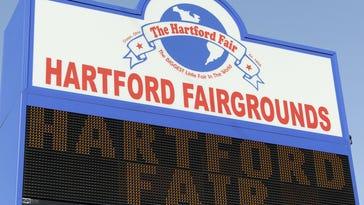 Monster trucks will be roaring into 158th Hartford Fair