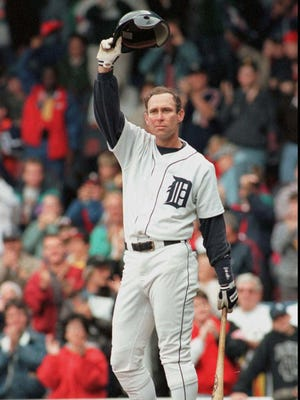Former Detroit Tigers shortstop and manager Alan Trammell is one of 10 in the inaugural Michigan Baseball Hall of Fame class that will be inducted Thursday at Cooley Law School Stadium.
