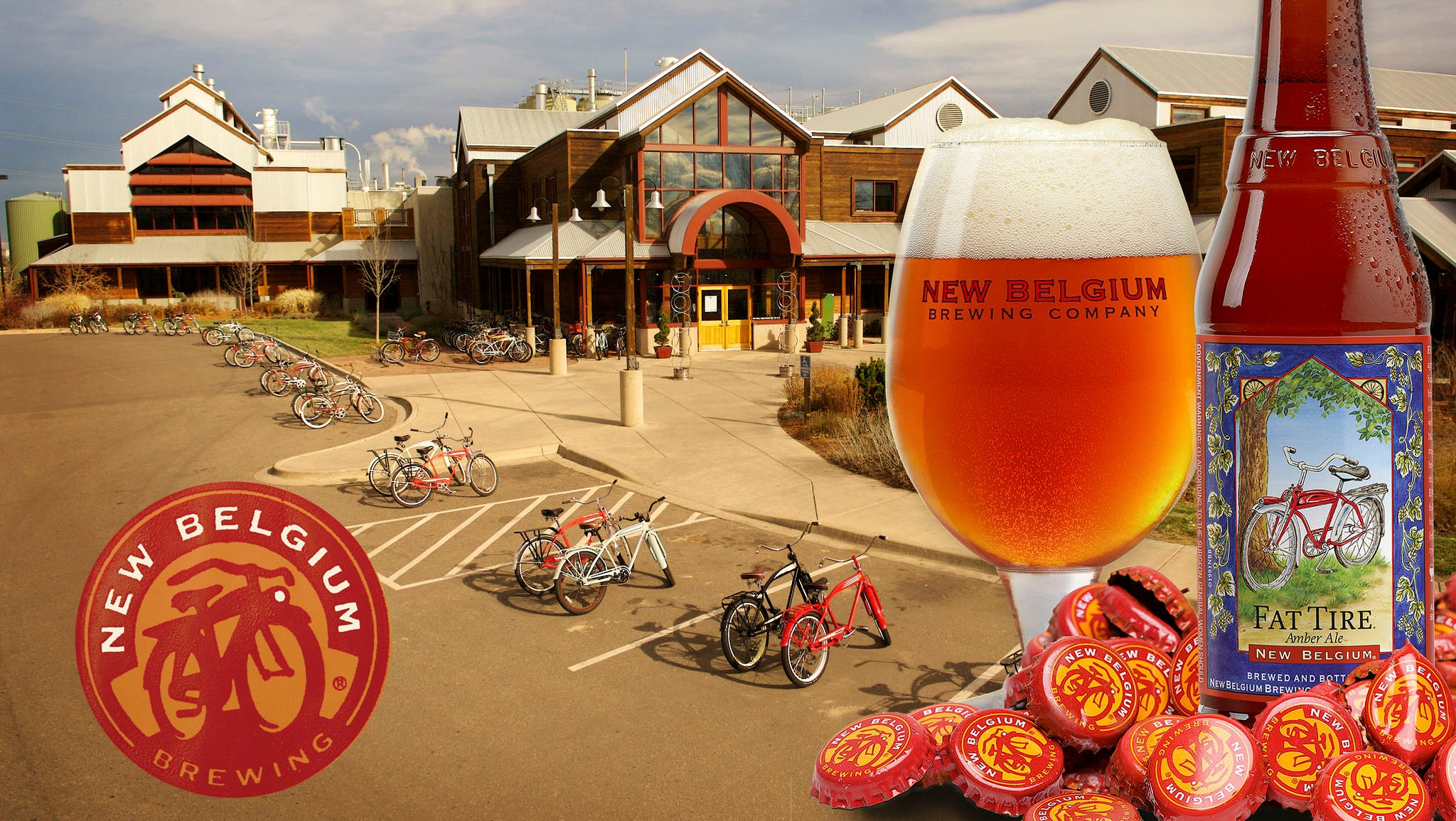"New Belgium Brewing Company, Fort Collins, Colo.: Started in 1989 with the founder delivering beers on his bike, New Belgium quickly turned into a microbrewery and then surpassed the microbrewery mark to become one of the most respected and loved full breweries in the country. They now offer free tours of their facility, which produces ""Fat Tire,"" the very brew that was transported on bikes more than 20 years ago. While Fat Tire is the solid flagship beer of New Belgium, the brewery still takes risks with its seasonals. ""New Belgium has a huge lineup of beers and [is] best known for their Fat Tire Amber Ale,"" says Dave Butler, Colorado beer blogger for Fermentedly Challenged. ""In particular I love their Lips of Faith series of beers, and one of my favorites there is their La Folie Sour Brown Ale."" New Belgium takes the Colorado lifestyle and transposes it to a larger audience, and many agree that the brewery doesn't just make great craft beer — it makes an eco-friendly and community-friendly impact. ""When it comes to the melding of craft beer, the arts, lifestyle, eco-consciousness, and community, this Fort Collins, Colo., brewery has few peers,"" says Tom Bobak of American Craft Beer. ""I like what New Belgium 'does' almost as much as I enjoy what they brew."""