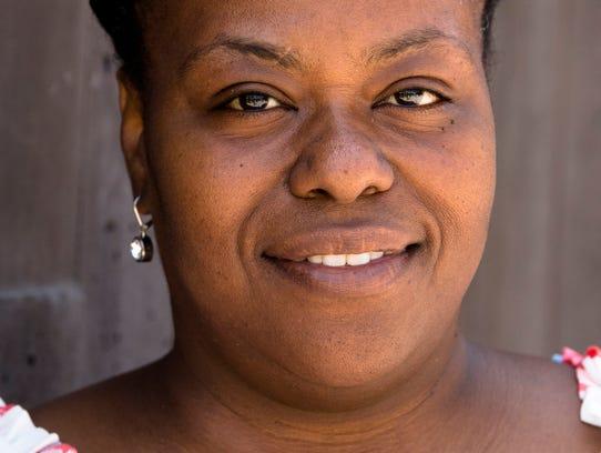 Jennifer White, 39, Washington D.C.