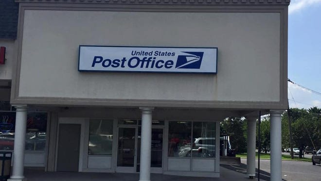The Cherry Hill post office that had been operating out of a trailer in the Ellisburg Shopping Center now has a permanent location in the CVS Shopping Center at Kings Highway and Chapel Avenue.