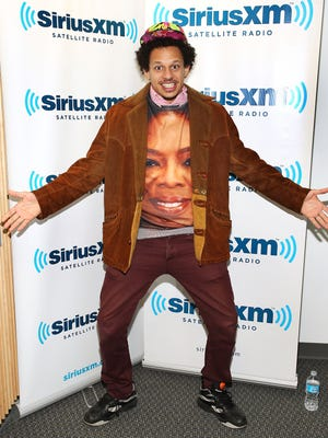 April 16: Wild West Comedy Festival - Eric Andre: 8 p.m. Exit/In. $16, www.exitin.com