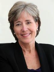 Ellen Gilligan