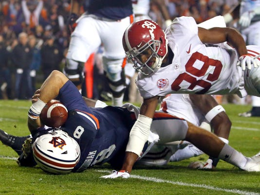 Auburn Qb S Wait Nearly Over After Prophetic Prediction
