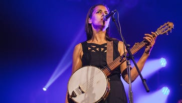 Rhiannon Giddens, Little Big Town among acts with new music out this week