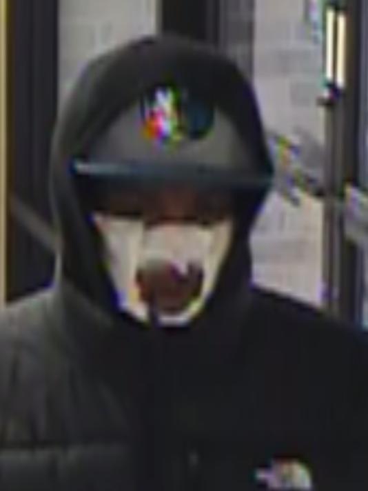 Gasoline Robber Warren 2