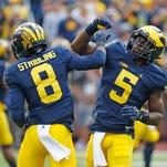 Albom: Michigan football finally tested, delivers when it matters