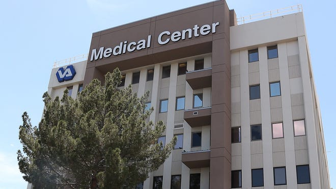 VA hospitals and outpatient clinics treat about 6 million veterans a year.