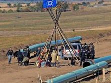 Dakota Access nearly complete in South Dakota