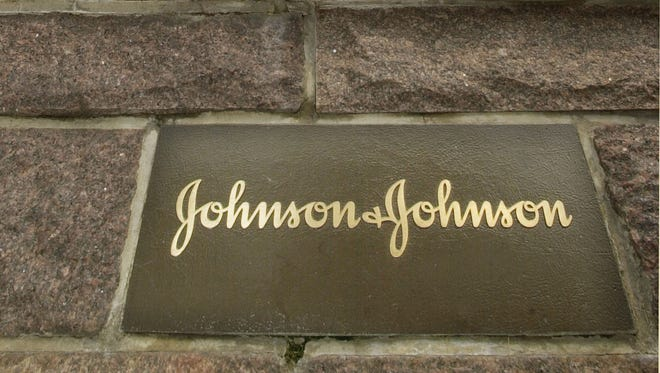 Johnson & Johnson, based in New Brunswick, N.J., will pay more than $2.2 billion to settle federal allegations that it illegally marketed drugs for unapproved uses, the Justice Department announced Nov. 4, 2013.