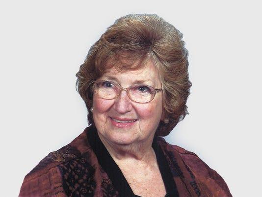 Dorothy Richmond