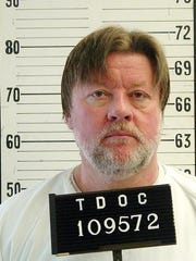 Steve Henley was executed Feb. 4, 2009.