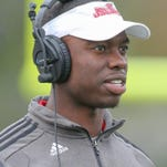 Former Vanderbilt quarterback Larry Smith will reportedly be the new outside receivers coach at Alabama-Birmingham.