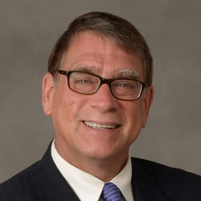 Ohio Sen. Bill Seitz of Green Township
