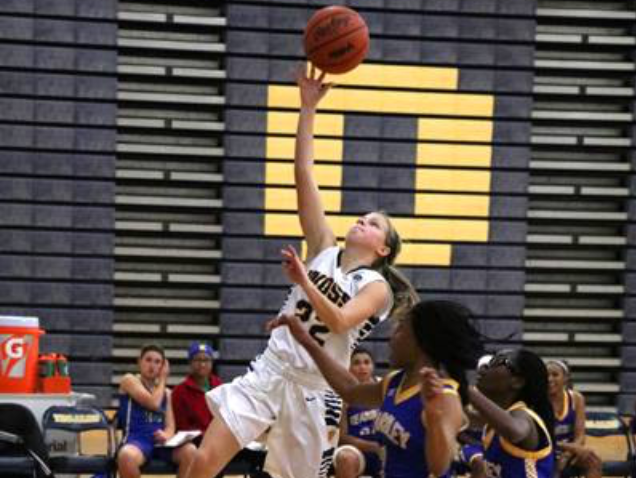Anna Raffaelli and Owosso ended a 44-game losing streak with a win over Flint Kearsley earlier this month.