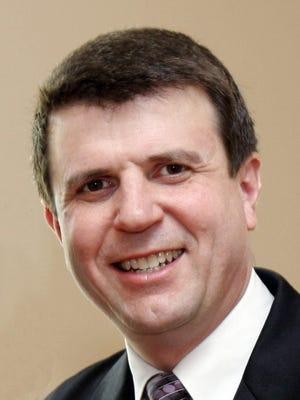 Brent McKim