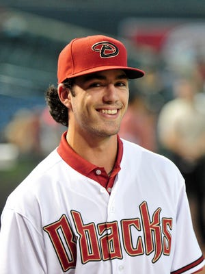 Former Vanderbilt standout Dansby Swanson, the No. 1 overall pick of the Diamondbacks, will make his minor league debut Wednesday.