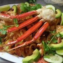 Farmersville's Taqueria Ana Maria updates menu with seafood