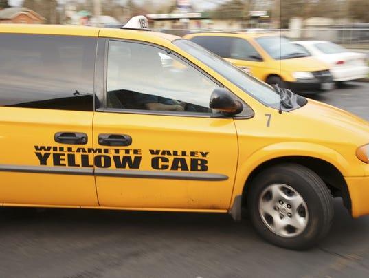 Cab Company