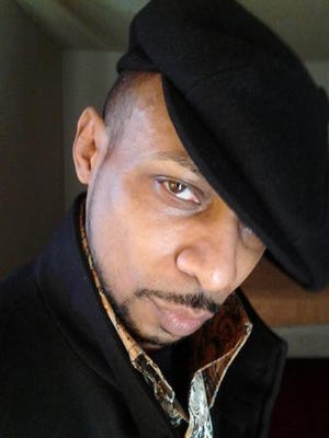 "Detroiter Donald Clifton Allen Jr. is also known as ""D'Nero Armani."""