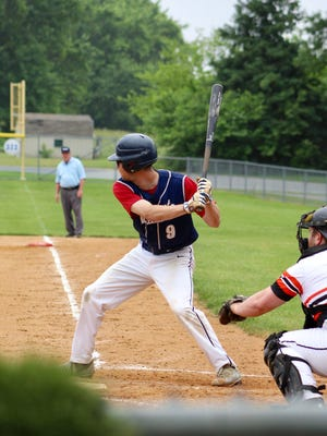 Bren Taylor has made a verbal commitment to play NCAA Division II baseball for Millersville University.