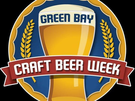 Green Bay Craft Beer Week features craft beer events throughout Green Bay and surrounding communities.
