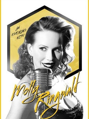 Don't miss Molly Ringwald when she performs at House of Independents for Mother's Day.