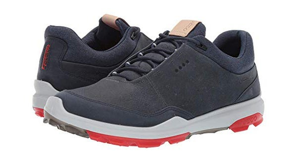 Best Gifts for Golfers 2018: Ecco BIOM Hybrid 3 GTX Shoes (Photo: Ecco)