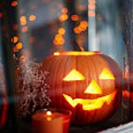 Halloweens on Saturdays can pose danger for trick-or-treaters.