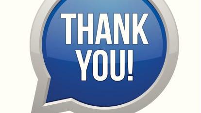 Thanks go who helped make Neighborhood Memory Cafe fundraiser a success.