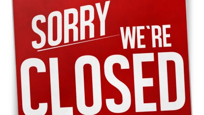 See what's closed in Nashville on Presidents Day.