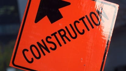 PennDOT plans in September to begin work on two bridges in Franklin County.