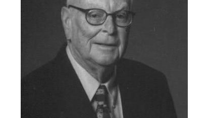 John Mark Mitchell