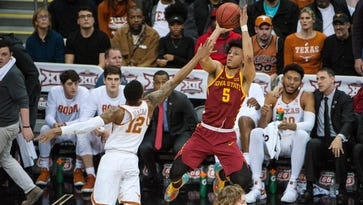 Peterson: Don't panic, Iowa State fans. Lindell Wigginton was expected to enter NBA Draft