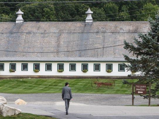 Perona Farms celebrates its 100th anniversary this