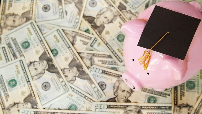 Here's how graduates should go about creating a sound financial plan, according to experts.