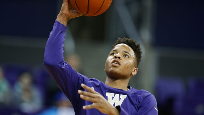 Washington guard Markelle Fultz's exploits haven't been enough to keep the Huskies from their worst record in years.