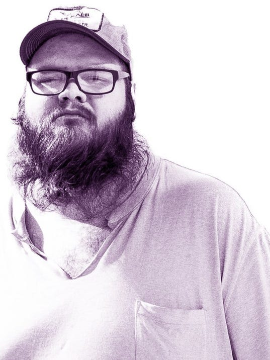 Troubadour John Moreland Enjoys Rising Profile