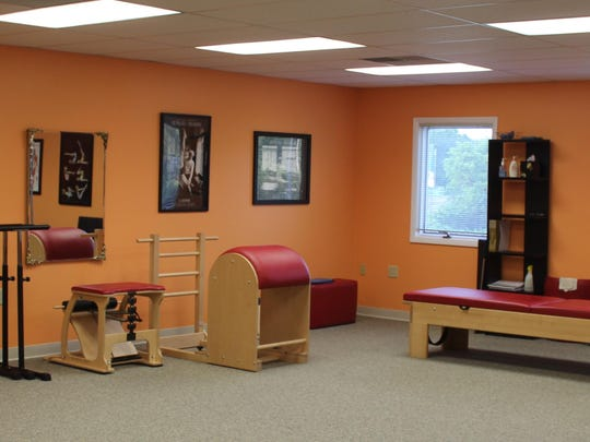 The Pilates Salon is located in Endwell.