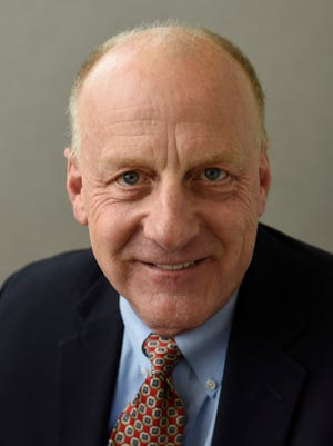 Bruce Hartmann