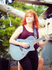 Music bythe Judith Tulloch Band will be part of the festivities during the annual Firefly Feast in Beacon Saturday, July 29.