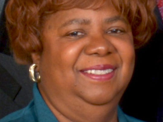 Yvonne Perkins, Vice President, Corporate Communications and Chief Diversity Officer