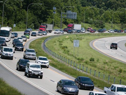 News: Memorial Traffic