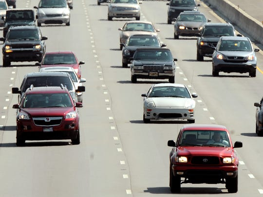 A proposed law in Delaware would make it illegal to use the left lane for anything other than passing or making a turn.