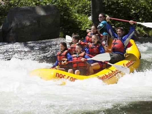 NOC Raft2