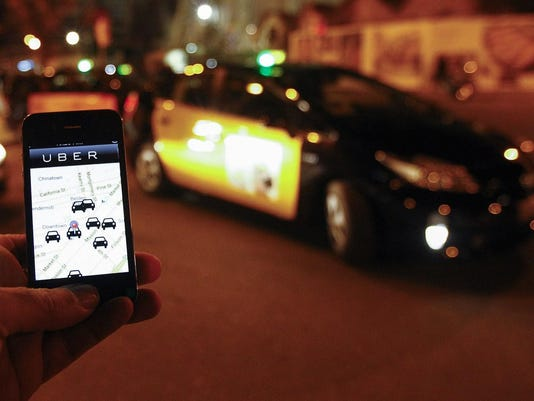 SPAIN-US-TAXI-JUSTICE-UBER